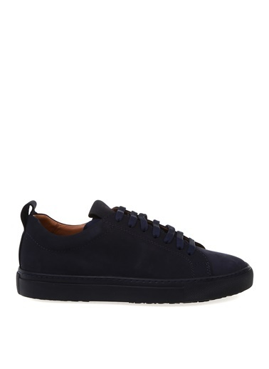 National Geographic Sneakers Lacivert